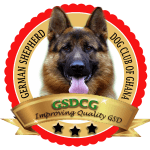 German Shepherd Dog Club Of Ghana